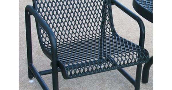Expanded Metal Furniture Google Search
