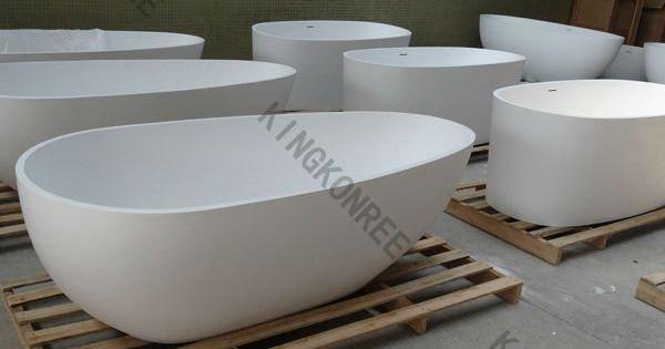 Baignoire japonaise sur mesure fausse pierre surface solide baignoire synthitic baignoire en for Petite salle de bain japonaise
