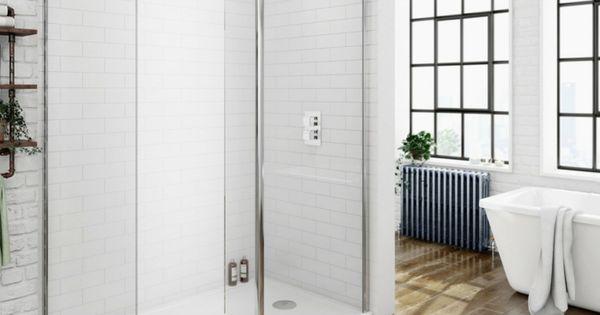 Cabine de douche castorama en plexiglas pour la salle de for Cabine de salle de bain prefabriquee