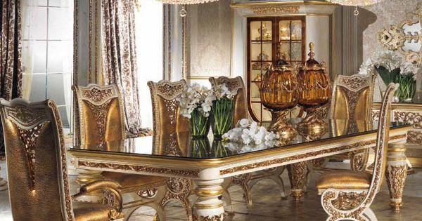 Cheap estilo europeo de madera refinada tallado decorativo for Muebles modernos estilo europeo