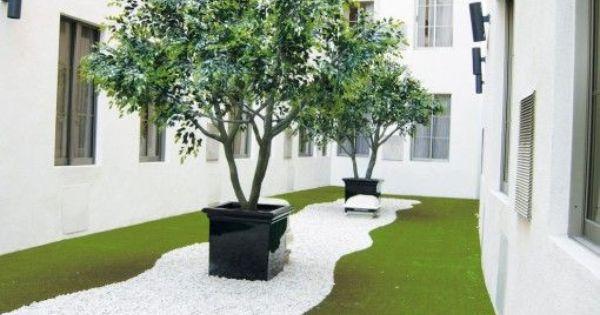 cesped artificial para terrazas piscinas jardines outdoor mataro barcelona csped artificial pinterest