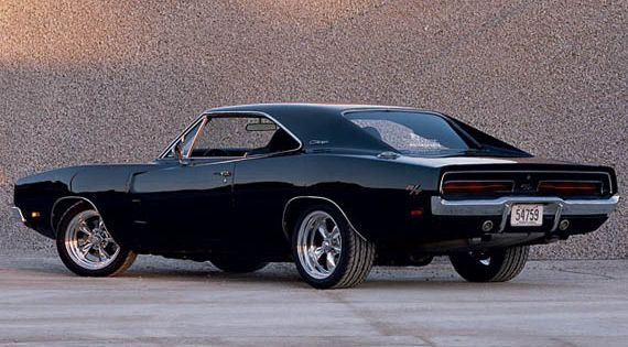 15 Classic Cars That Define Cool Dodge Charger Classic Cars 1969 Dodge Charger