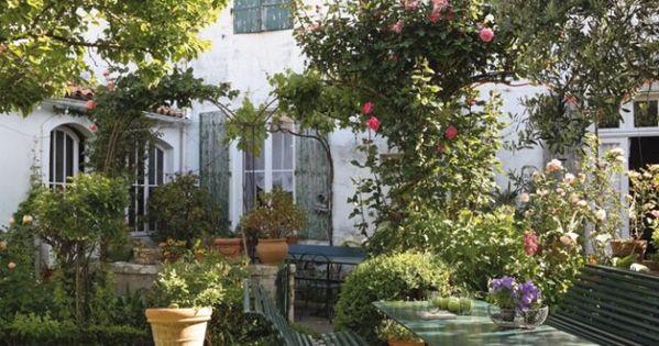 Aimeriez vous avoir une maison avec jardin deco maison for Avoir une maison