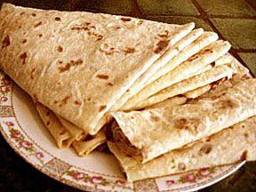 Recipe Lefse Norwegian Wrapping Bread Food Scandinavian Food Recipes