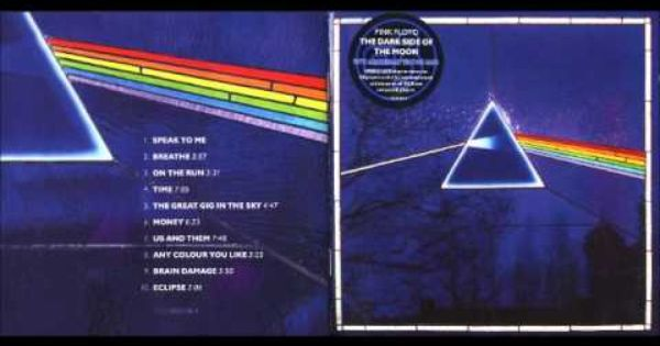 Pink Floyd Dark Side Of The Moon Full Album Hq Music Maniac Best Love Songs Pink Floyd Dark Side