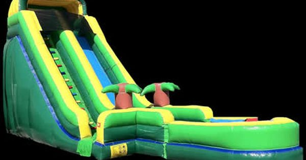 A Perfect Party Palm Beach West Palm Beach Bounce House Water Slide And Party Rentals Boca Raton Delray Boynto Boynton Beach Water Slides Bounce House
