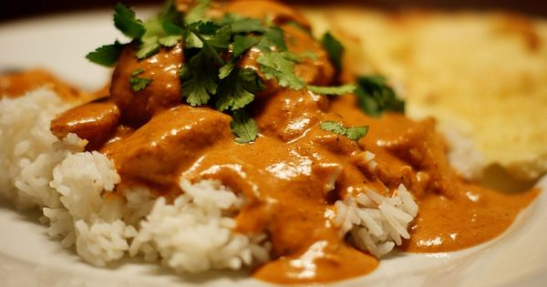 Bombay House Chicken Tika Masala ... This is exactly how I make