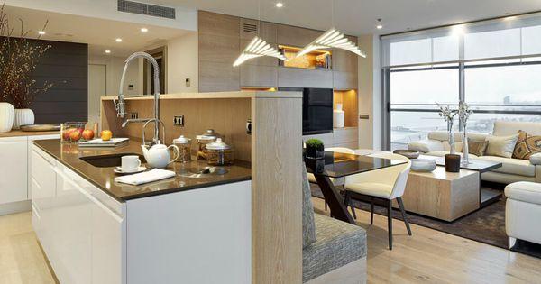 sitzbank und k cheninsel mit gemeinsamer r ckenwand home and style pinterest k cheninsel. Black Bedroom Furniture Sets. Home Design Ideas