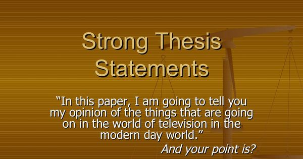 thesis statement anchor chart thesis statement formula teaching thesis ...