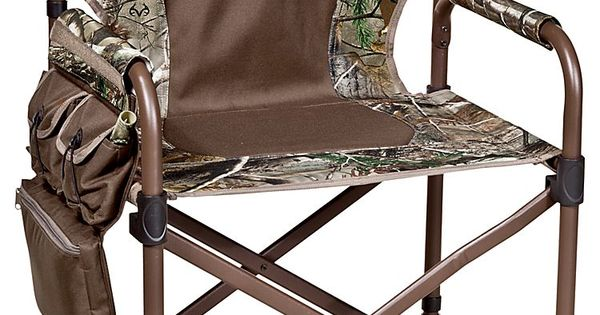 Redhead 174 300 Series Ez Fold Director Chair Bass Pro