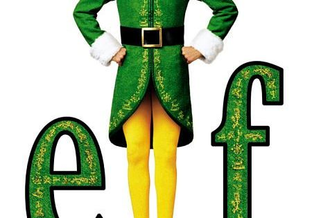 Elf - this is one of my favorite Christmas movie and a
