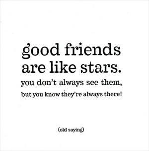 Friends Move Away Quotes