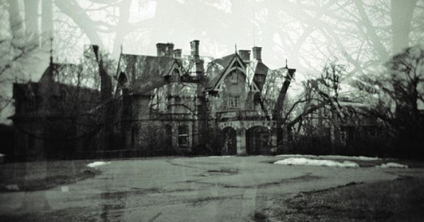 Craig House In Beacon New York Abandoned Pinterest