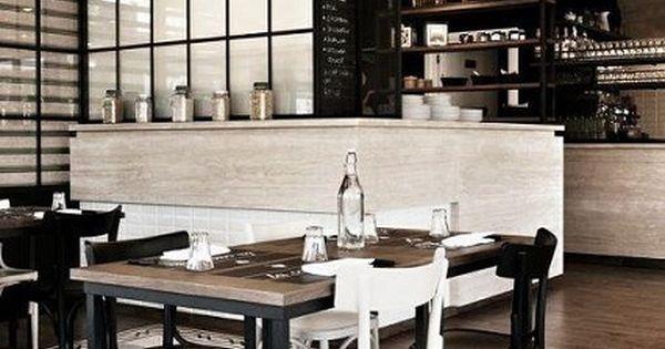 Restaurant la cucineria home staging pinterest - La cucineria roma ...