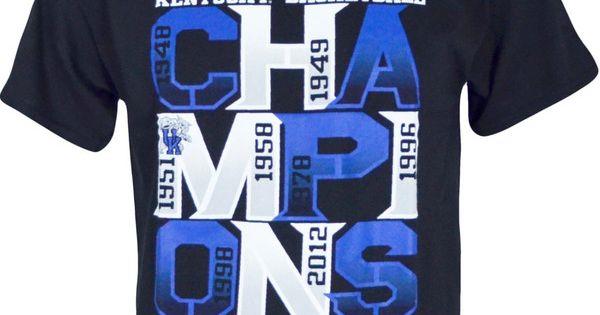 "University of Kentucky: ""UK Basketball 8 Time National ..."