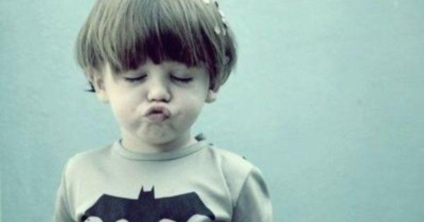 Cute kid :) @mercedes long your future kid