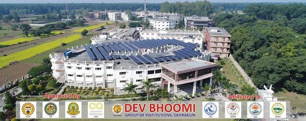 Dev Bhoomi Group Of Institution Nchmct Jee Application Form 2020 In 2020 Application Form Hospitality Management Institution