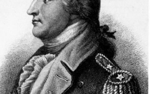 benedict arnold a brave soldier to be remembered Captain ebenezer wakefield remembered arnold 'in front of the line benedict arnold itched to join in swallowing his pride 'come on brave boys.