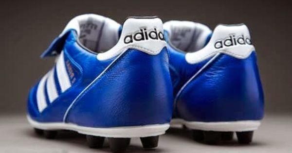 ADIDAS KAISER 5 Liga Soccer Cleats Football (033201) Black