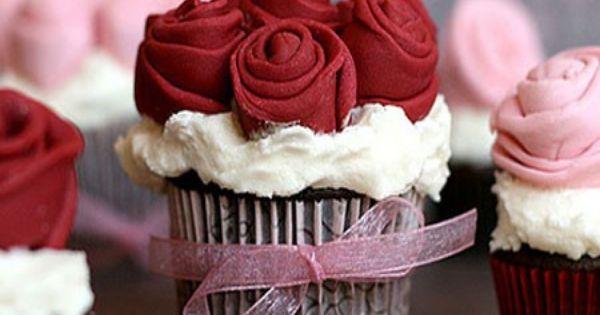50 Fabulous Cupcakes