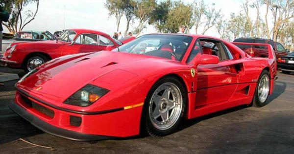 Ferrari F40 1992 Repair Service Manual Pdf
