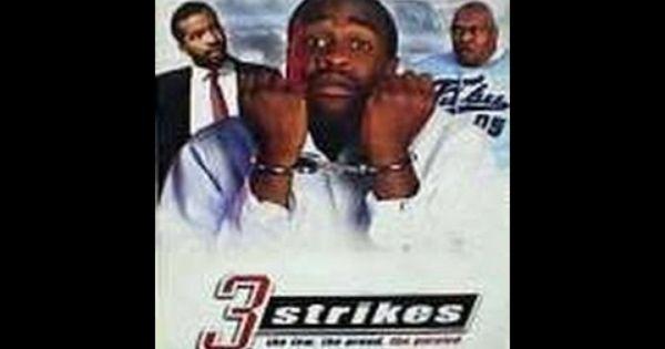 3 strikes full movie comedy youtube black american