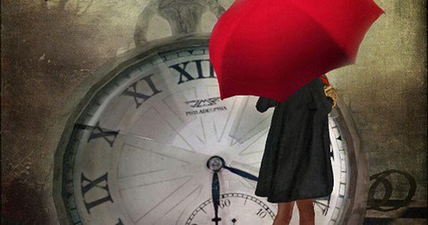 Timing the rain another world pinterest by chloe - El rincon azul de angela ...