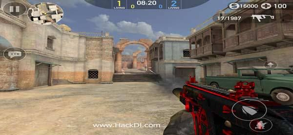 Forward Assault Mod Apk Android Game Apps Game Cheats Mod