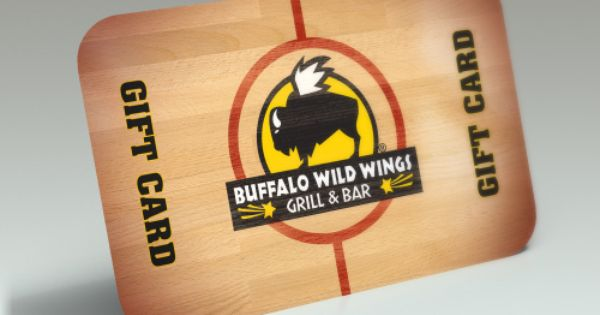 buffalo wild wings gift card promotion free 500 buffalo wild wings gift card free gift cards 3987