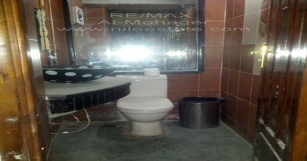 Furnished Coffee Shop For Rent In Nasr City