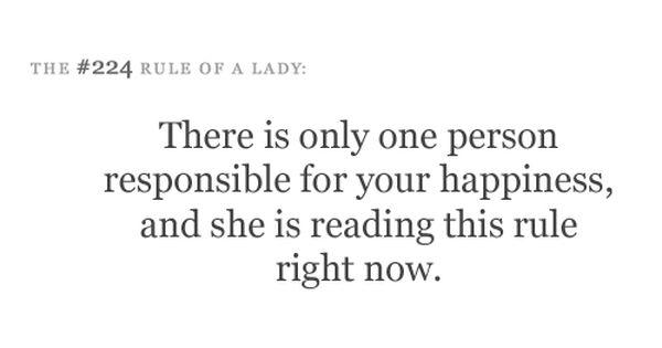 Lady Etiquette •.¸¸✿♥✿´¯`*•.¸¸✿♥✿´¯`*
