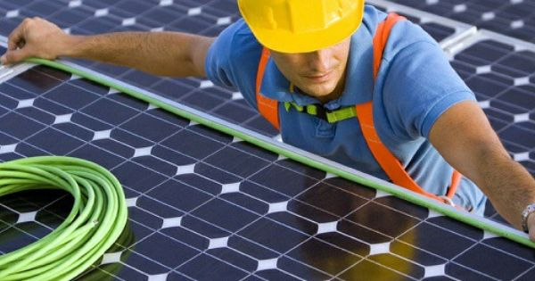 Supreme Electric And Solars Licensed Electricians Offer Expert Electrical Contractor Services Solar Panel Inst Solar Pv Solar Panel Cost Solar Panel Companies
