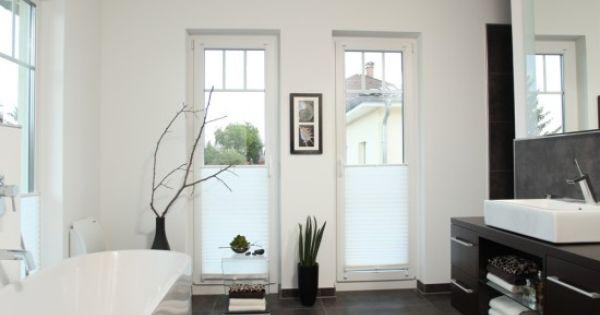 wohnideen badezimmer stadtvilla haus pinterest stil dunkel und fliesen. Black Bedroom Furniture Sets. Home Design Ideas