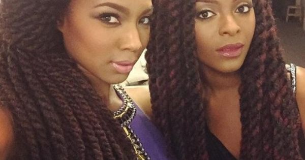 Crochet Box Braids Canada : Box braids, Braids and Boxes on Pinterest