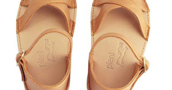 Pieni Baby Sandals
