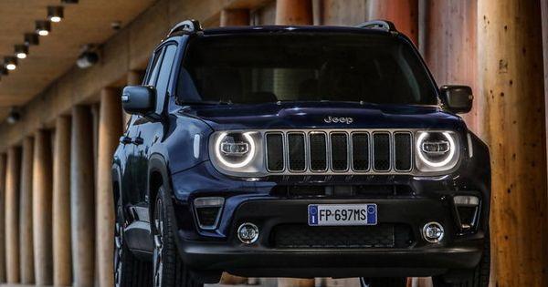 Jeep Renegade Prova Scheda Tecnica Opinioni E Dimensioni 1 3