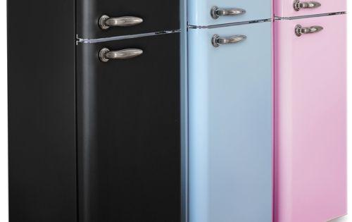 r frig rateur 2 portes schaub lorenz vintage sl208dd. Black Bedroom Furniture Sets. Home Design Ideas