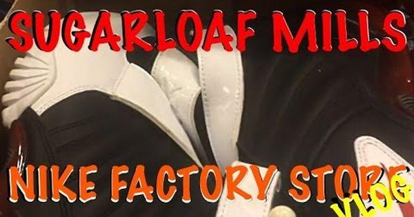 nike outlet sugarloaf mills