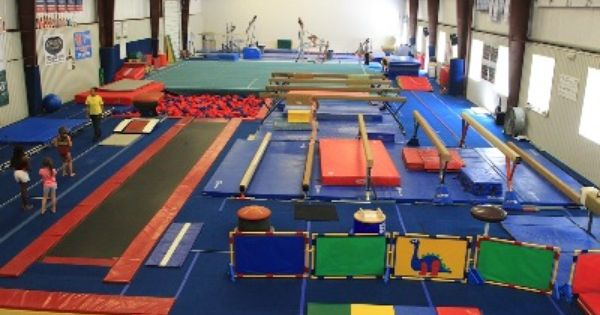 First State Gymnastics - toddler with parent classes and open gym ...