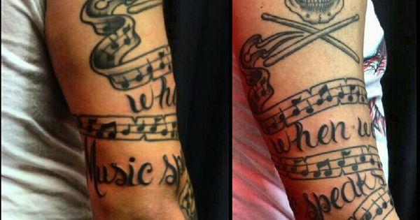 Looking up tattoo ideas :)