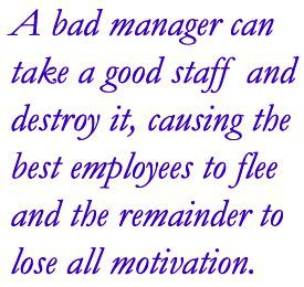 A Performance Review For Phil Crandall Job Quotes Work Quotes Bad Boss Quotes