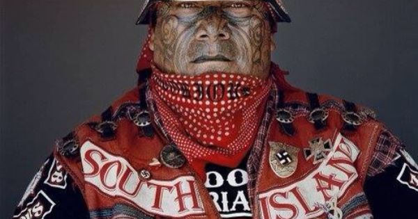 Mighty mongrel mob | Ink | Pinterest | Mongrel