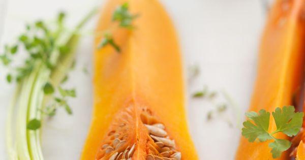 : Melissa Clark's butternut squash risotto with pistachios and lemon ...