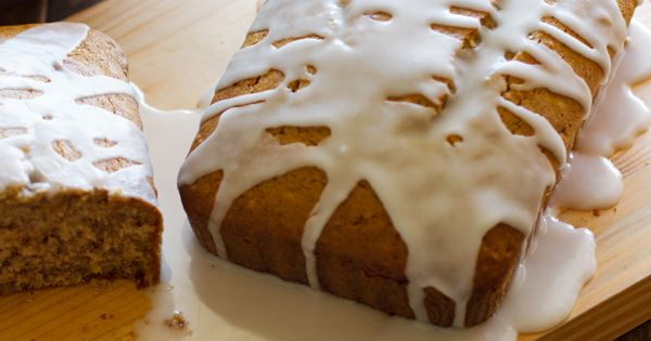 Gingerbread Cake Roll With Lemon Curd