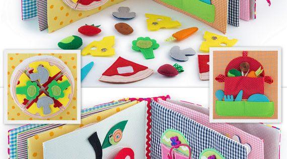 quiet buch buch besch ftigt eco freundliche bildung von minimoms kinderspiel pinterest. Black Bedroom Furniture Sets. Home Design Ideas