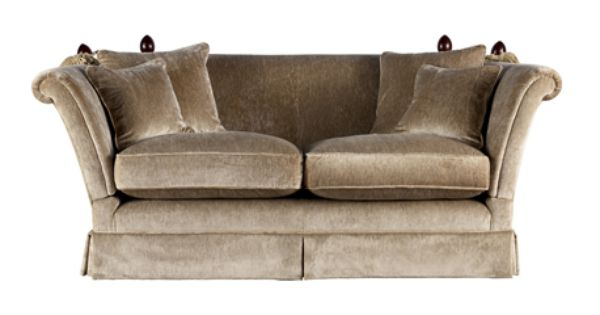 The Perfect Color Velvet For Our Couch Furniture
