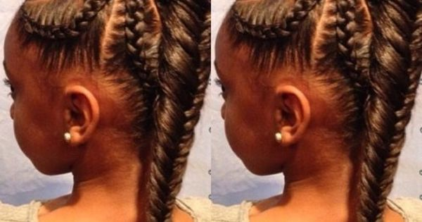 70 Best Black Braided Hairstyles That Turn Heads Fishtail Ponytail Fishtail And Black Hair