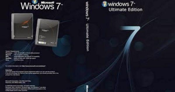 Windows 7 Ultimate Iso Free Download 32 And 64 Bit Full Operating System Water Heater Diy Antivirus Program Solar Hot Water Heater