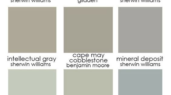 How To Create A Modern Industrial Look That Is Timeless Neutral Paint Colors Neutral Paint