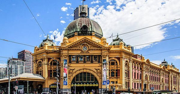 Historical Places To Visit In Melbourne Australia Australia Travel Guide Historical Place Australia Travel